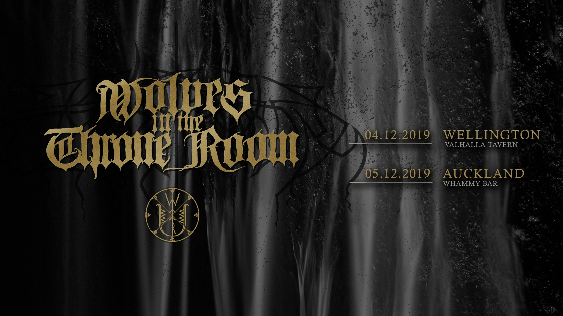 Wolves In The Throne Room Valhalla